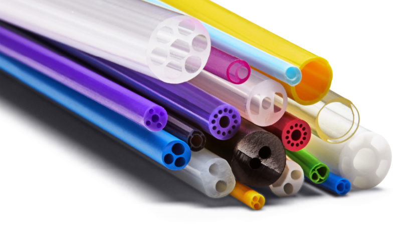 Medical and Hospital tubing